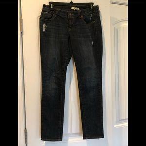 Old Navy Diva Jeans 2S